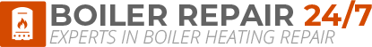 Kempston Boiler Repair Logo